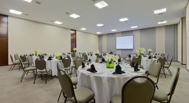 Conferences Royal Tulip Brasilia Alvorada