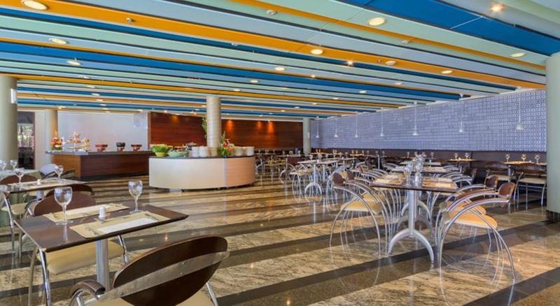 Restaurant Royal Tulip Brasilia Alvorada