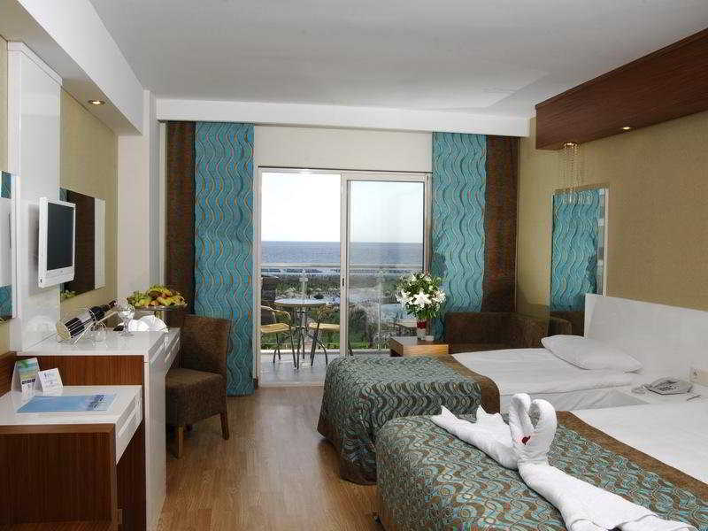 Room Seaden Sea World Resort&spa