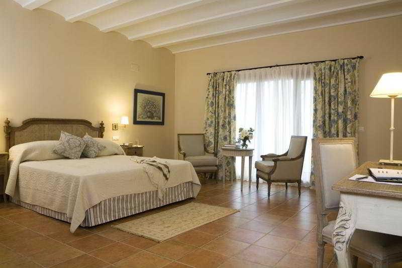 Room Posada Finca La Fronda