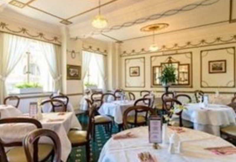 Restaurant Castlereagh Boutique Hotel