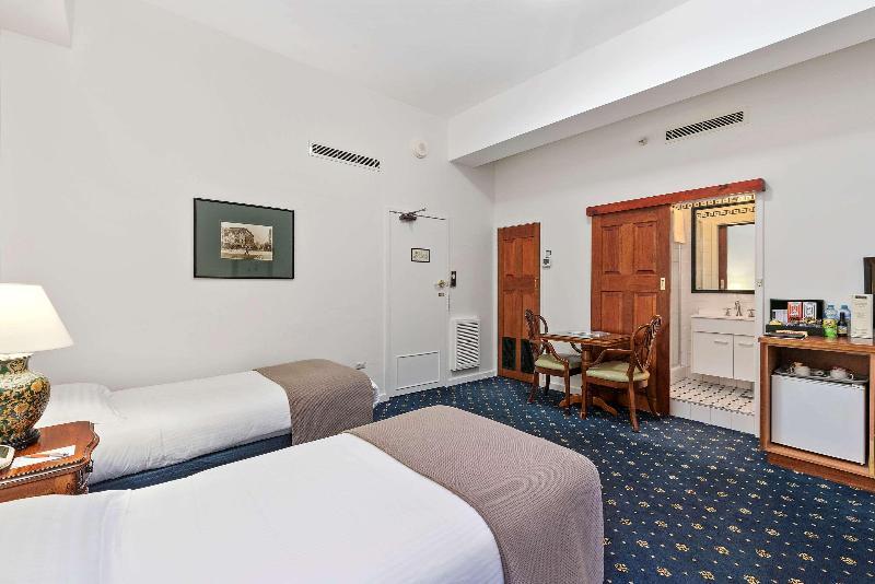 Room Castlereagh Boutique Hotel