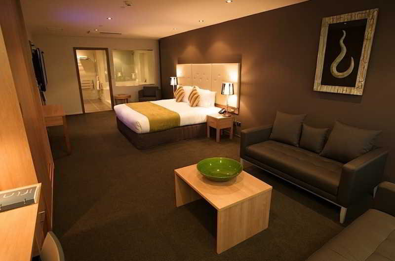 Room Rendezvous Hotel Christchurch