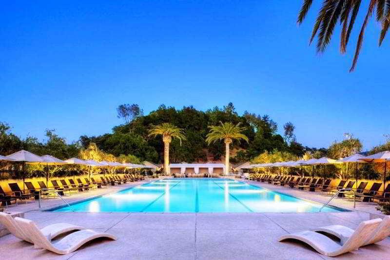Pool Solage Calistoga