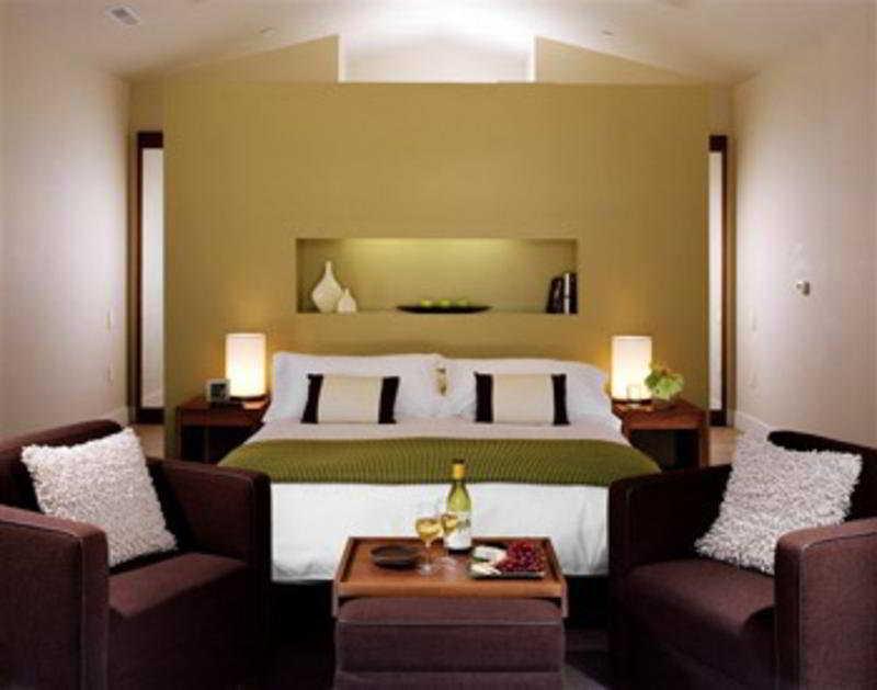 Room Solage Calistoga