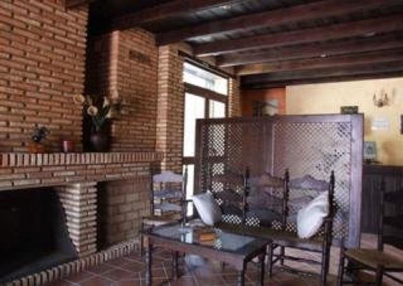 imagen de hotel Aparthotel Rural Galaroza