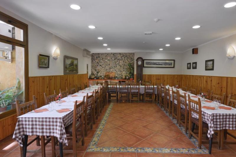 imagen de hotel El Cami