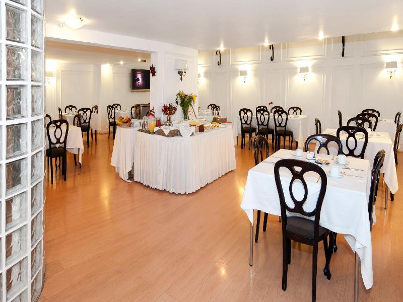 Restaurant Neruda Express