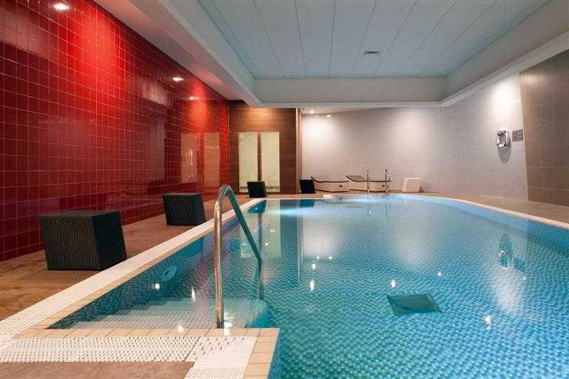 Sports and Entertainment Novotel Liverpool Centre