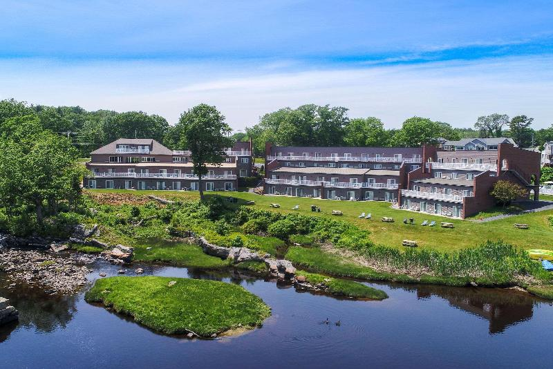 General view Ogunquit River Inn And Suites