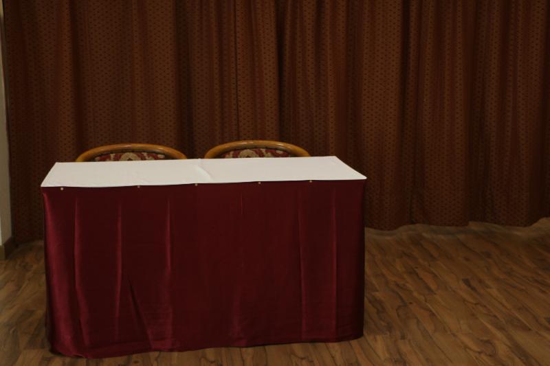 Conferences Pars International Hotel