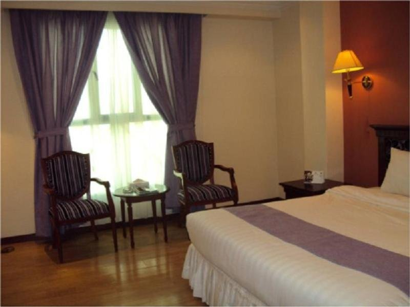 Room Pars International Hotel
