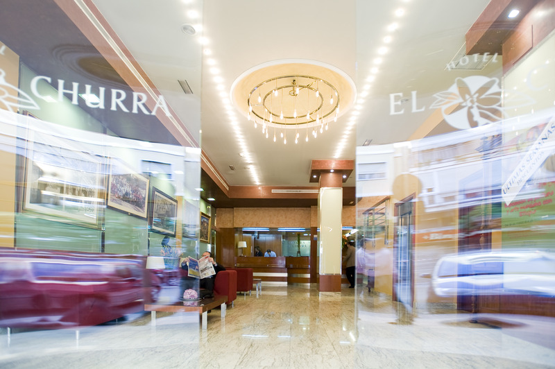 Fotos de Hotel El Churra