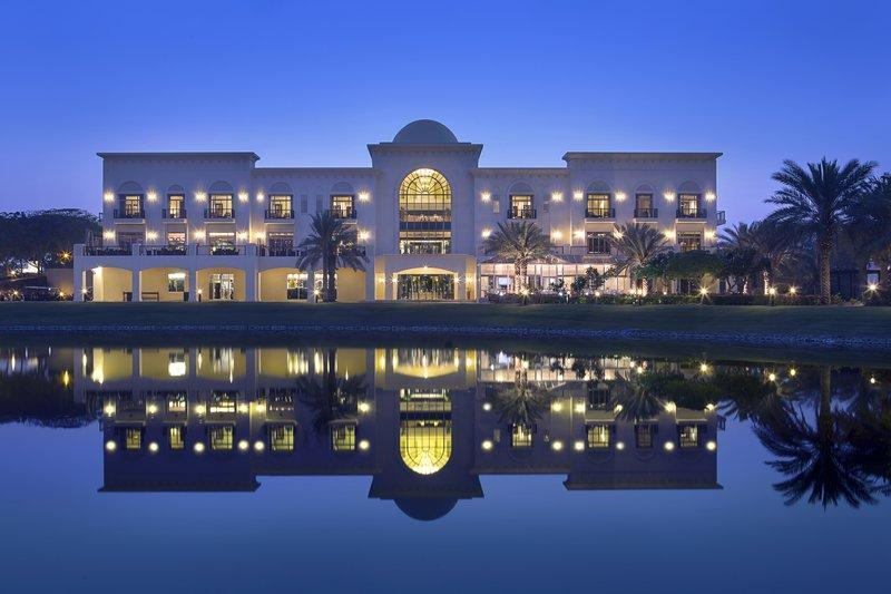 General view Address Montgomerie Dubai