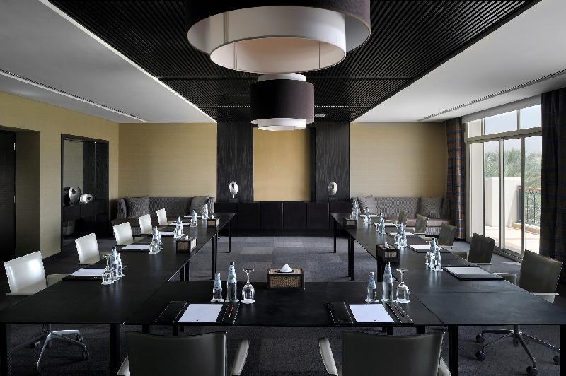 Conferences Address Montgomerie Dubai