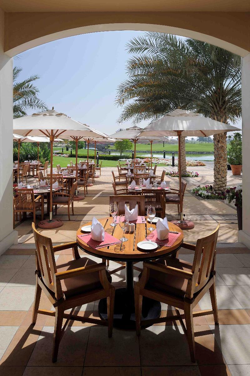Restaurant Address Montgomerie Dubai