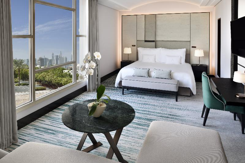 Room Address Montgomerie Dubai