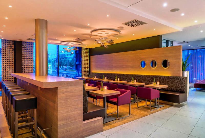 Bar Acom Hotel Nürnberg