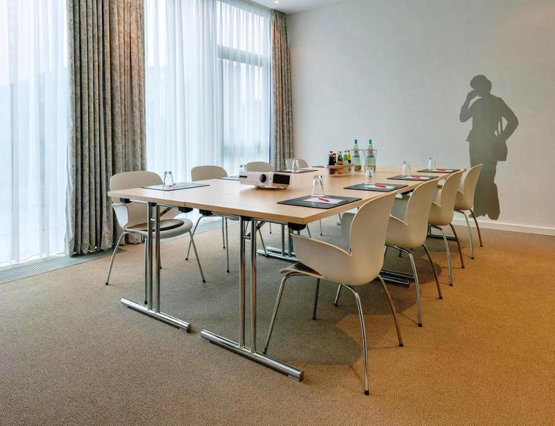 Conferences Acom Hotel Nürnberg