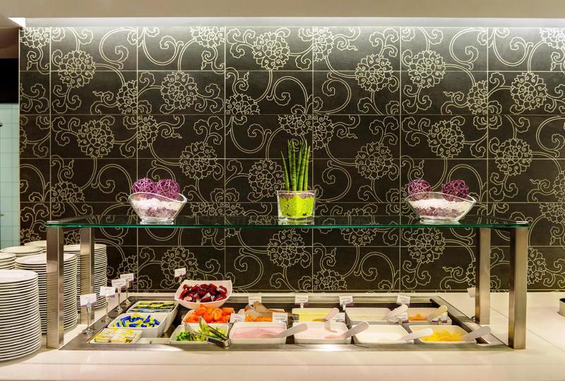 Restaurant Acom Hotel Nürnberg