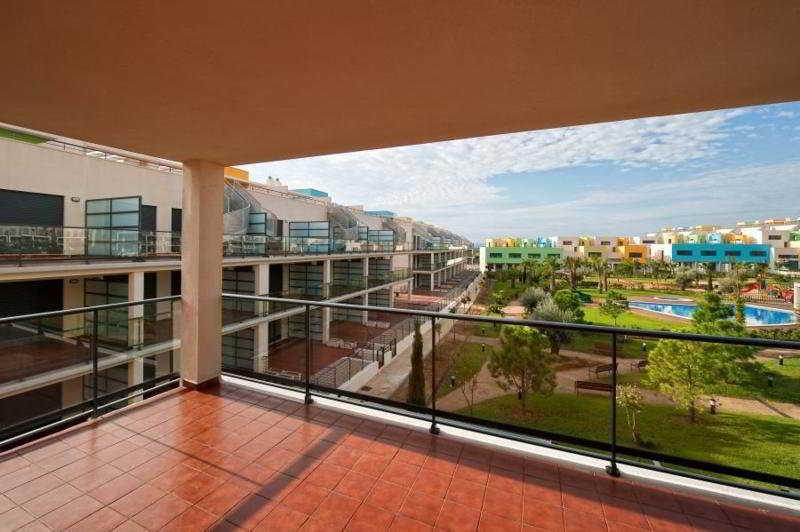 imagen de hotel Hacienda Sant Jordi Golf & Resort