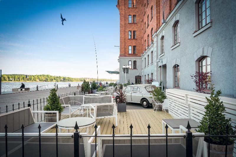 Terrace Elite Hotel Marina Tower
