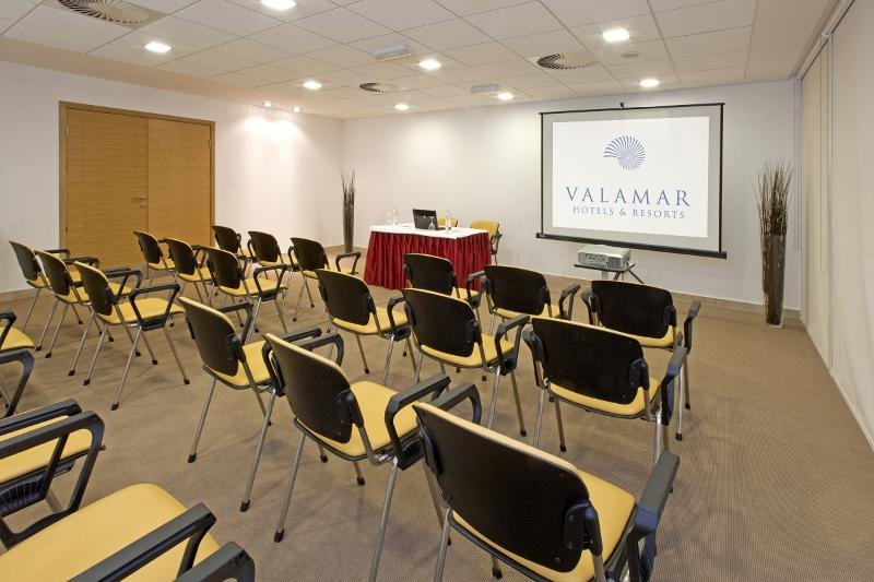 Conferences Rubin Sunny Hotel By Valamar
