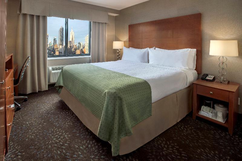 Room Holiday Inn Manhattan 6th Avenue