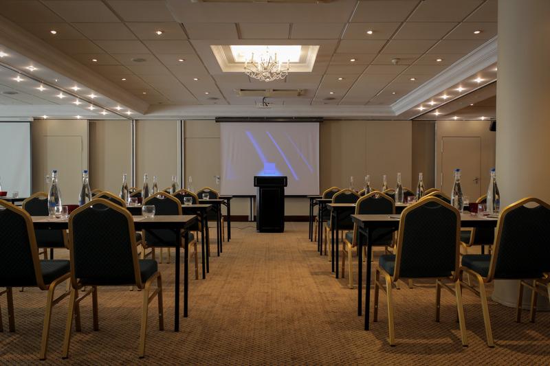 Conferences Radisson Blu Le Vendome