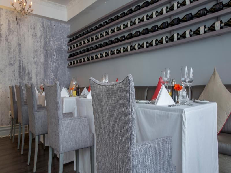 Restaurant Radisson Blu Le Vendome