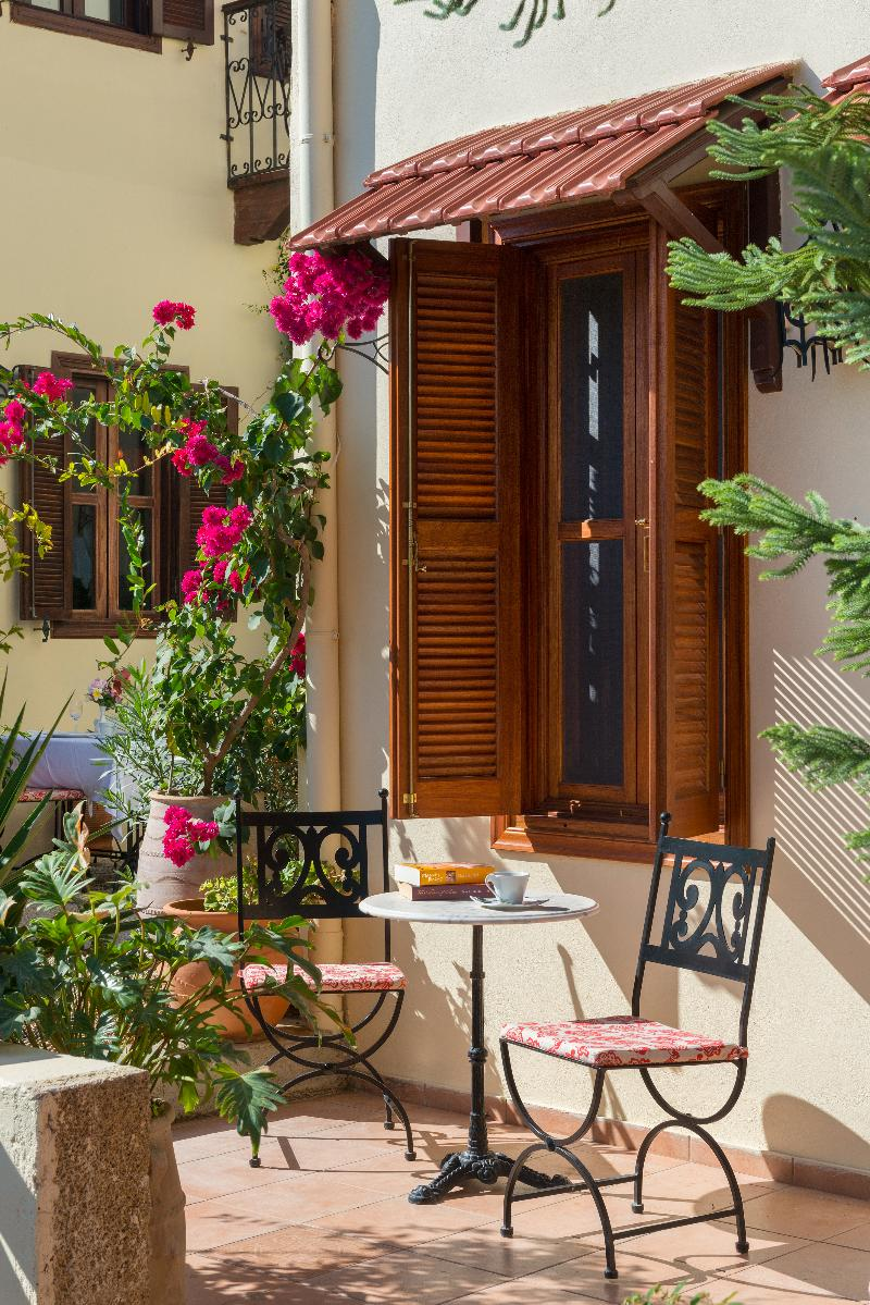 Nikos - Takis Fasion Hotel - Hotel - 4