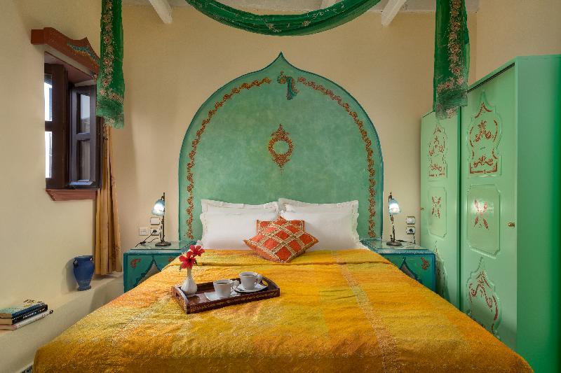 Nikos - Takis Fasion Hotel - Room - 1