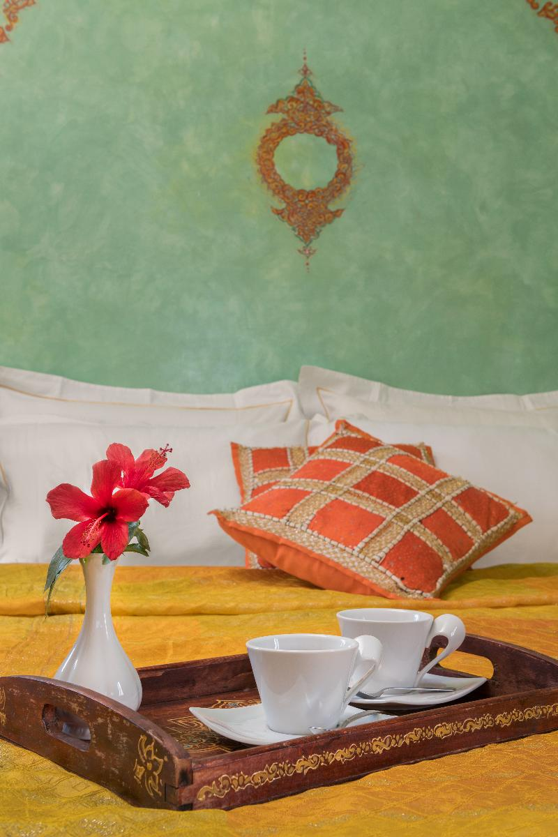 Nikos - Takis Fasion Hotel - Room - 7