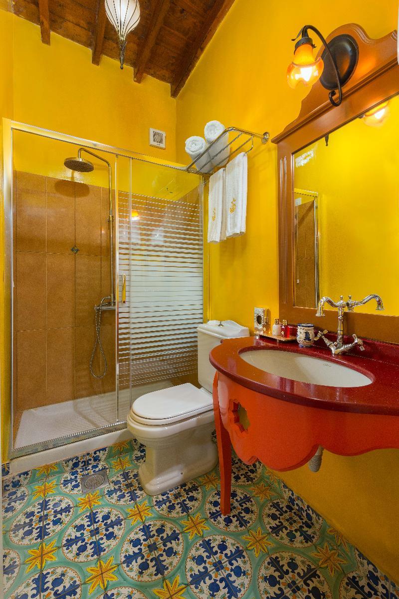 Nikos - Takis Fasion Hotel - Room - 8