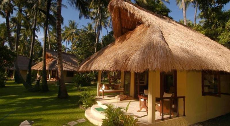 Alamanda Dive & Spa Resort - Hotel - 0