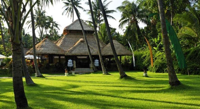 Alamanda Dive & Spa Resort - Hotel - 1