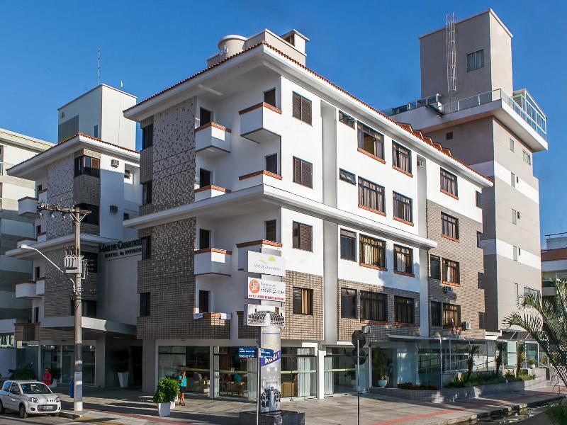 General view Mar De Canasvieiras Hotel E Eventos