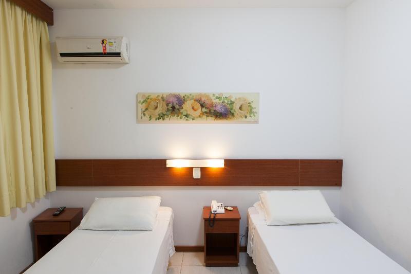 Room Mar De Canasvieiras Hotel E Eventos