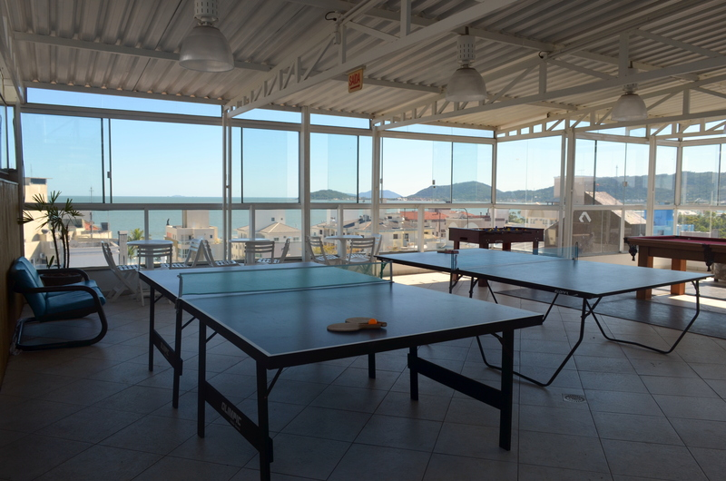 Terrace Mar De Canasvieiras Hotel E Eventos