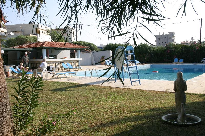 Pool Gorgona
