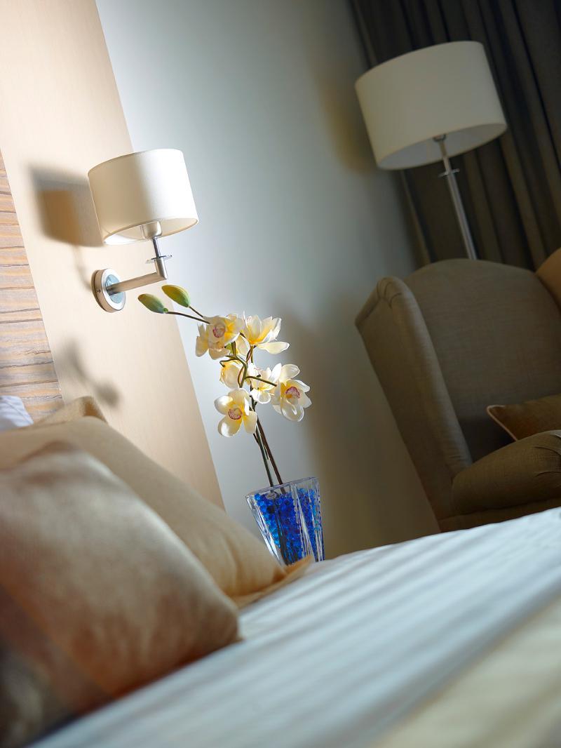 Xidas Garden Hotel
