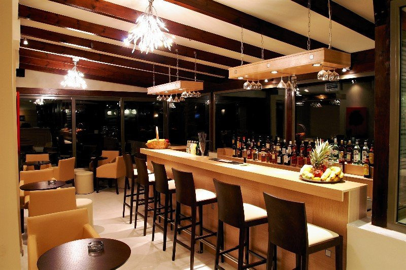 Bar Apollo Resort Art