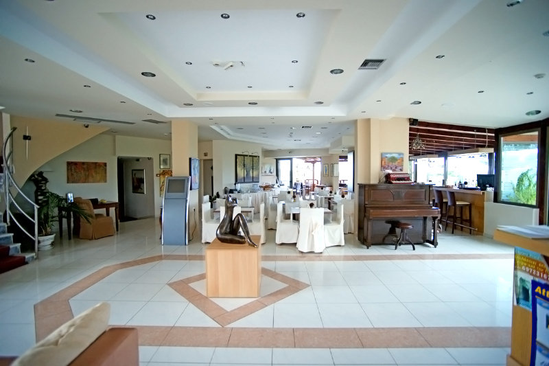Restaurant Apollo Resort Art