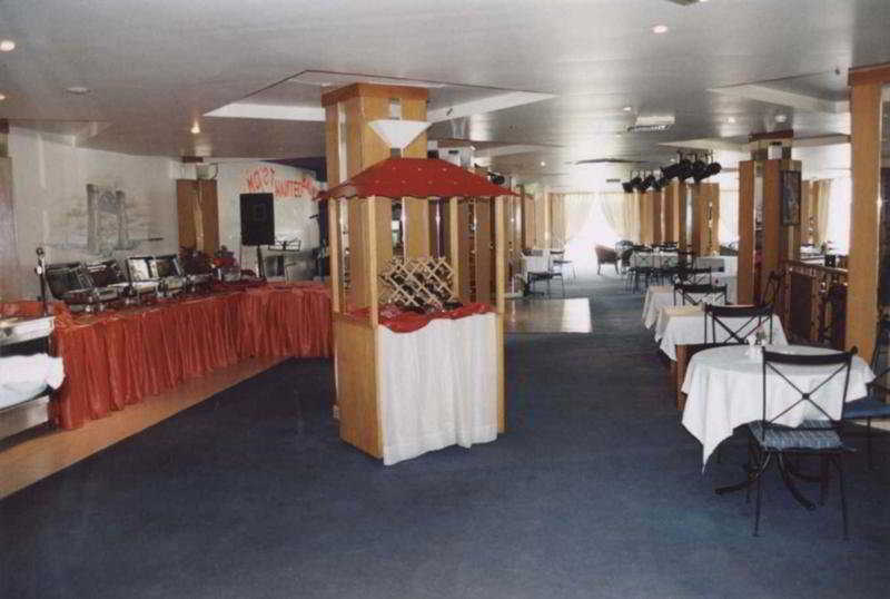 Restaurant Ajman Beach Hotel