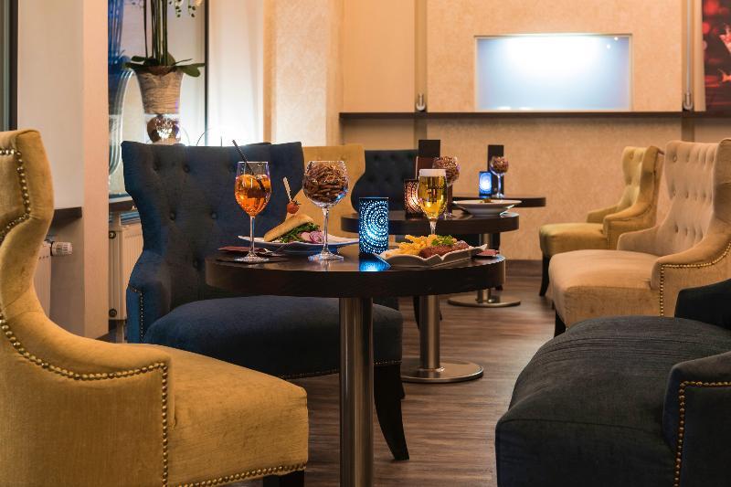 Bar Idingshof Hotel & Restaurant