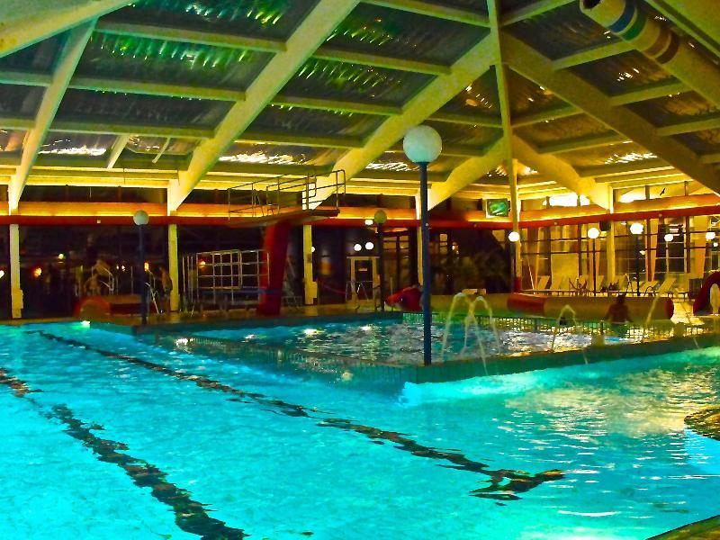 Sports and Entertainment Idingshof Hotel & Restaurant