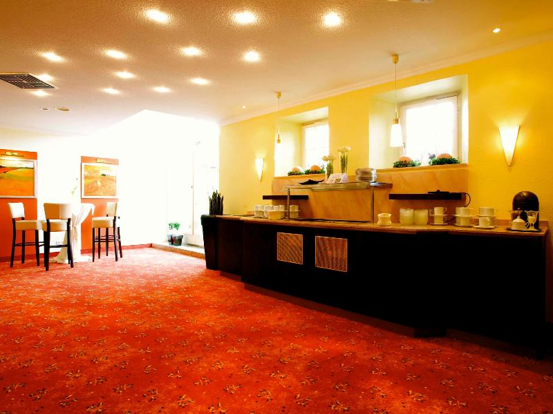 Conferences Idingshof Hotel & Restaurant
