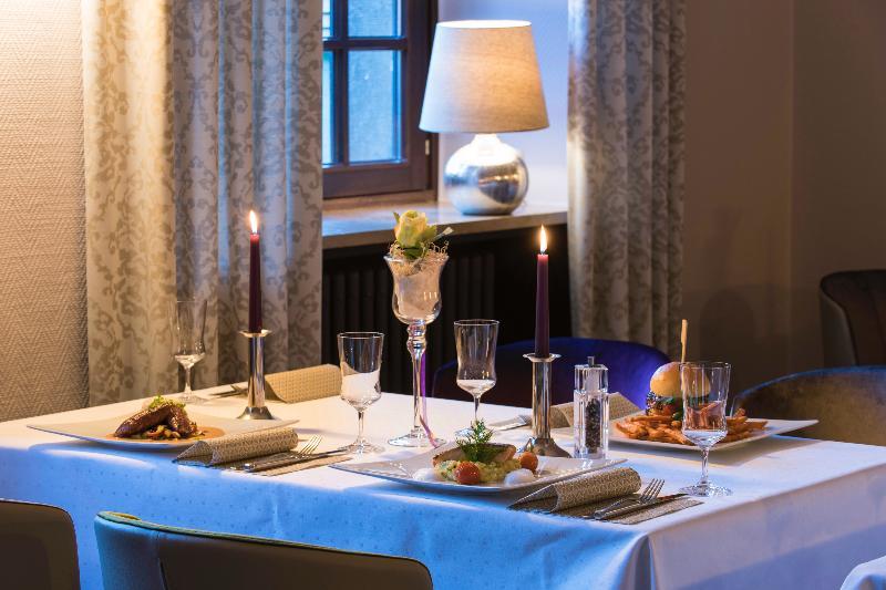 Restaurant Idingshof Hotel & Restaurant