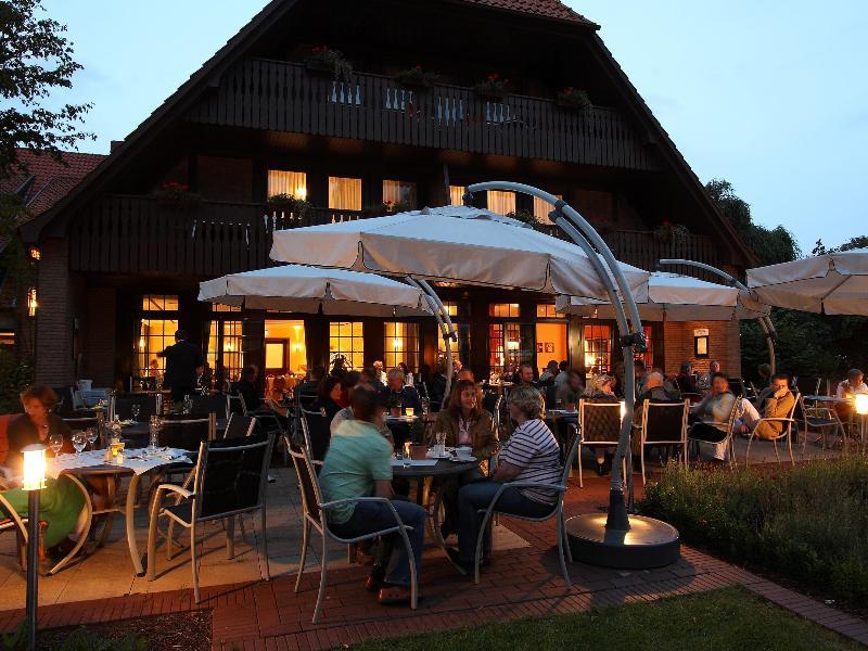 Terrace Idingshof Hotel & Restaurant