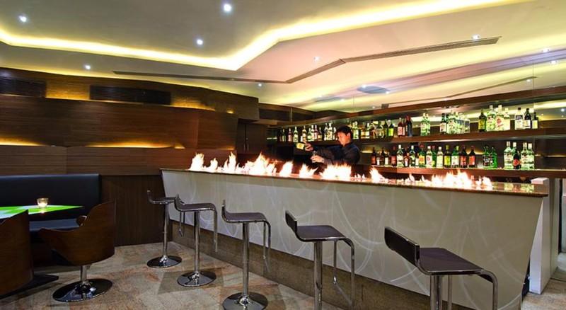 Bar Mind Space Hotel Pune